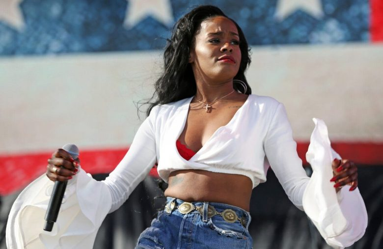Azealia Banks Tries to 'Ruin' Dave Chapelle – Can We Cancel Her, Please?