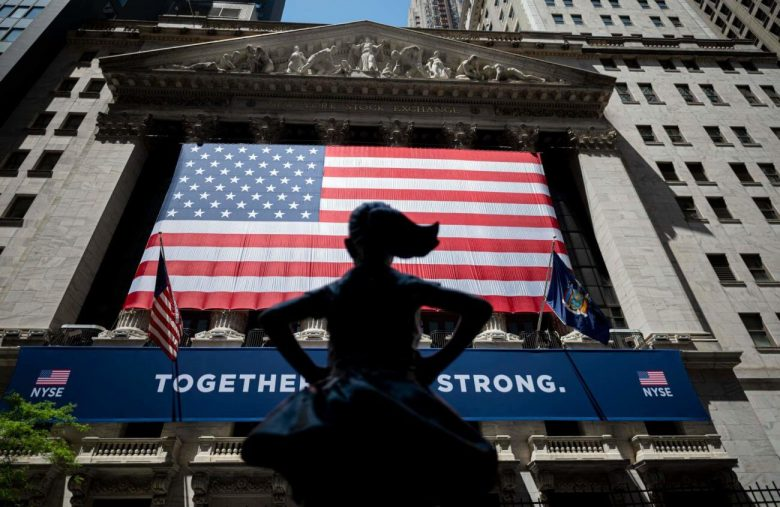 Here's Why the Dow Rallied an Unbelievable 650 Points Today