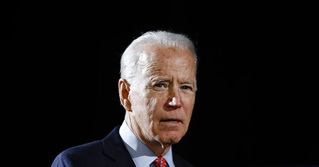 Biden on His 'Ain't Black' Comment: Charlamagne tha God 'Was Being a Wise Guy'