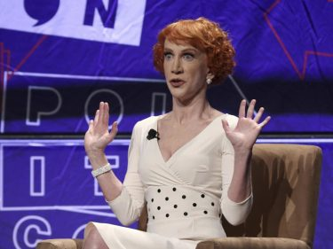 You Need to Drop the Faux Kathy Griffin Outrage