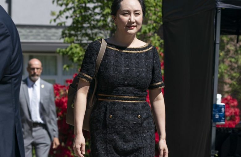 Huawei CFO's is one crucial step closer to being extradited to the US