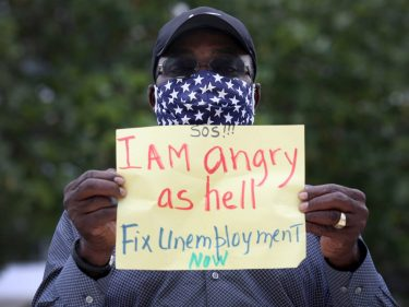 Unemployment Is Shrinking But More Pain Is Coming
