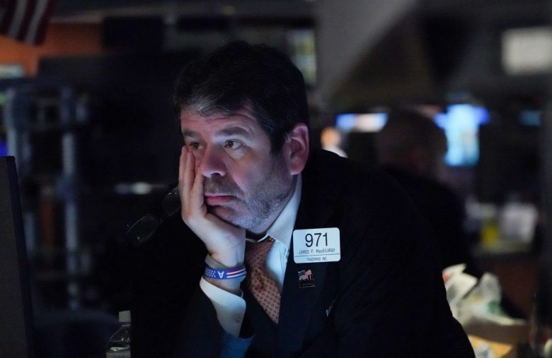 Smart Money Hasn't Been This Bearish on the Stock Market Since Obama Was President