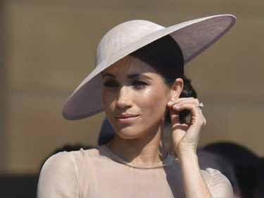 You'll Never Guess Who's Paying Prince Harry & Meghan Markle's Bills