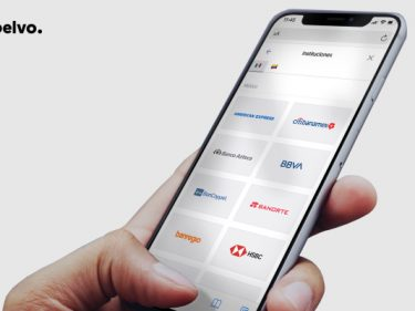 Belvo scores $10M from Founders Fund and Kaszek to scale its API for financial services