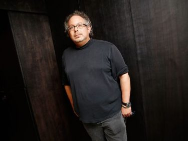 Magic Leap CEO Rony Abovitz is out