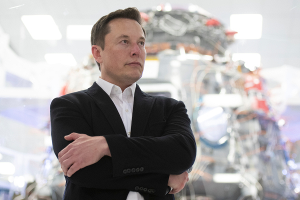 Tesla board certifies Elon Musk's payday worth more than $700 million