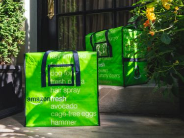 Amazon expands use of SNAP benefits for online grocery to 11 more states