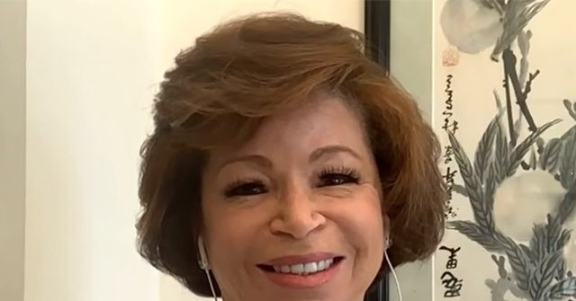 Valerie Jarrett Calls for Vote-by-Mail in Every State — 'There Is De Minimis Vote Fraud in Our Country'