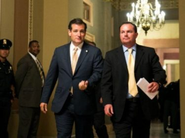 Cruz, Lee on Next Virus Legislation: Recovery, Not Relief Legislation