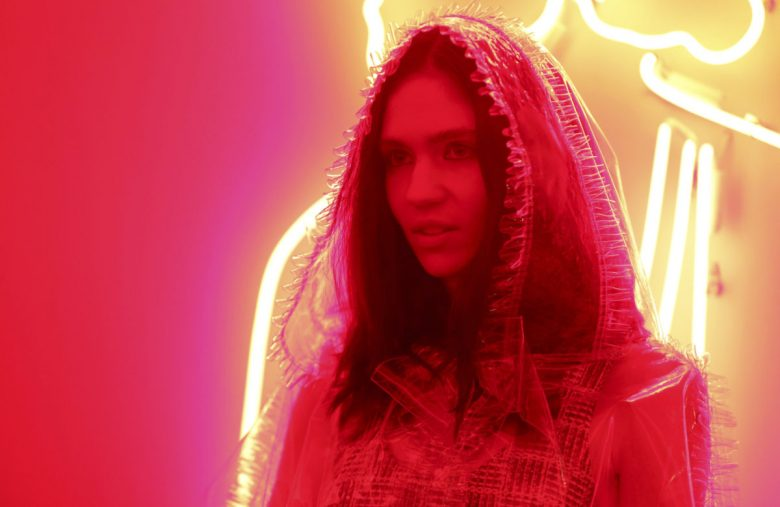Grimes Wants to Sell You Her Soul – And Honestly, This Is as Asinine as It Sounds