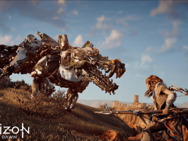 Horizon Zero Dawn 2 is a Good Bet for Sony's PS5 Event