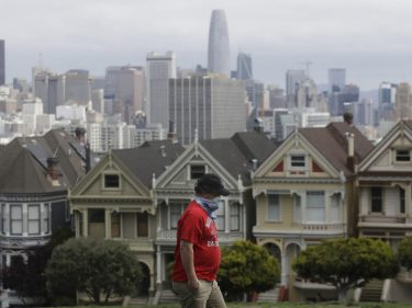 There's a Housing Market Crisis Brewing – And Here's Where It Will Strike First