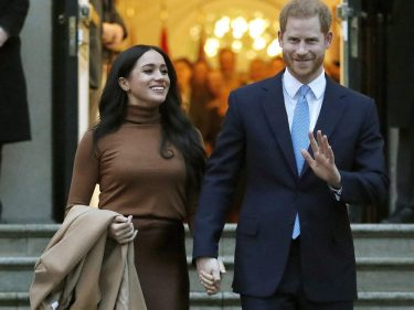 Will Meghan Markle & Prince Harry Ever Learn They Can't Have It All?0000000000000000000000000000000000000000000000000000000000000.