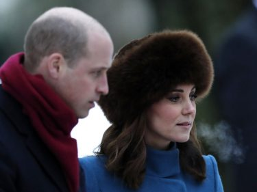 Why Is Kate Middleton Still Miserable About Meghan Markle Leaving the U.K.?