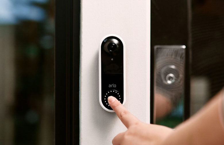 Arlo Video Doorbell now takes commands from Google Assistant