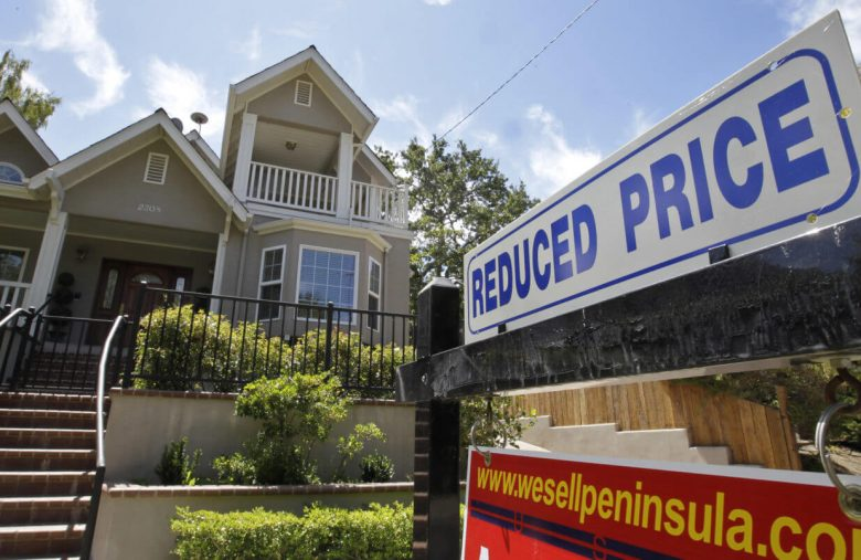 The Housing Market's 9-Year Winning Streak Is Finally Coming to an End