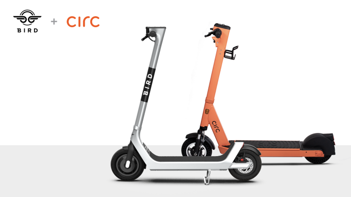 Bird shuts down Circ operations in Middle East, scraps as many as 10,000 scooters