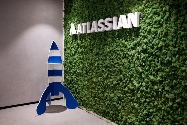 Ahead of its 2015 debut, Atlassian's IPO deck detailed a financial rocketship