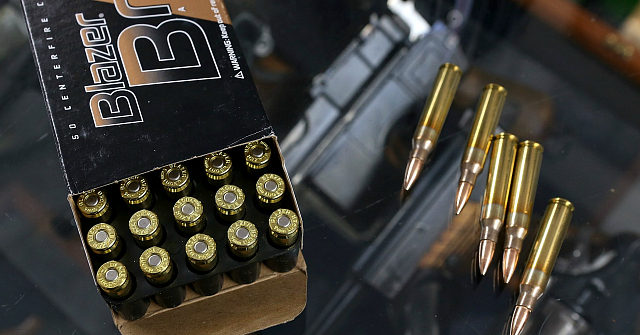 West Palm Beach Mayor Bans Guns, Ammo Sales in Response to Rioters