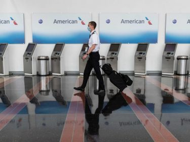 Millennials Are About to Find Out They Made a Horrible Bet on Airline Stocks