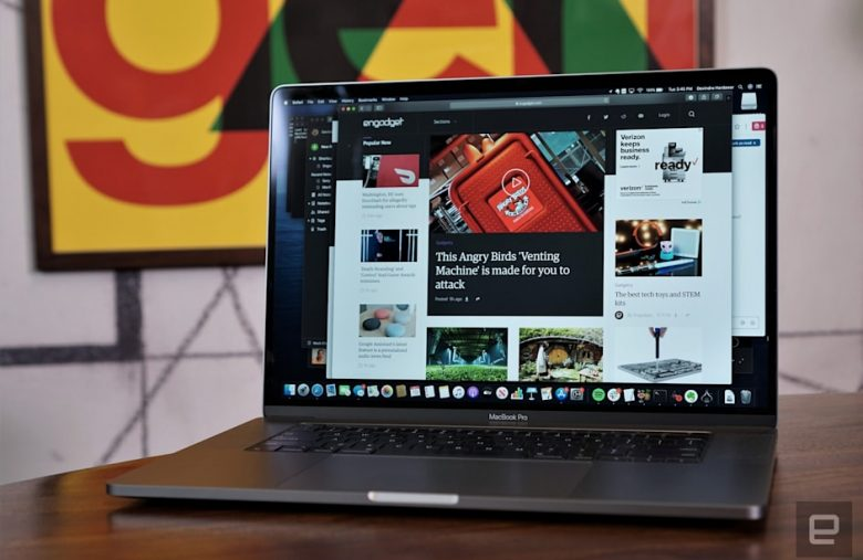Amazon knocks $300 off the price of Apple's 16-inch MacBook Pro