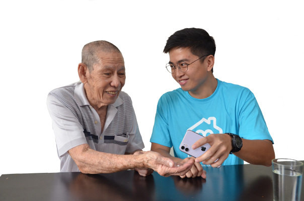 Singapore-based caregiving startup launches Homage Health for online and home medical consultations