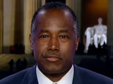 Carson: 'We Want to Hear' Solutions from Those Who Feel 'The System Is Still Unfair'