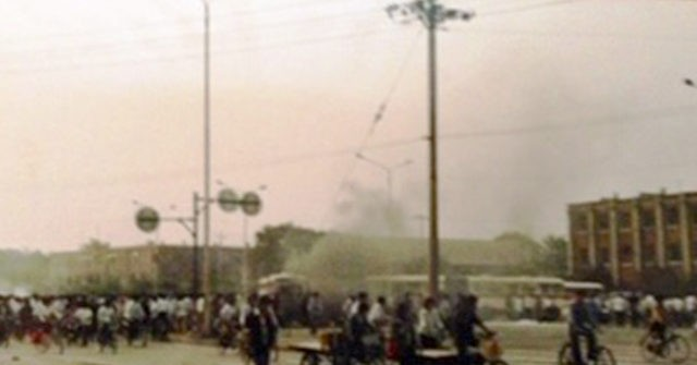 Gedrich: Tiananmen Square 30 Years Later – What I Saw