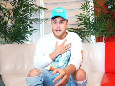Jake Paul Gets Charged for Looting – But Privilege Rescues Him from Justice