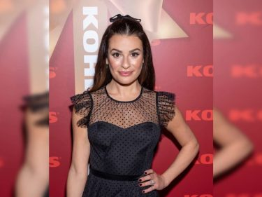 Lea Michele's 'Apology' Was About the Most Cringeworthy Thing You Can Imagine