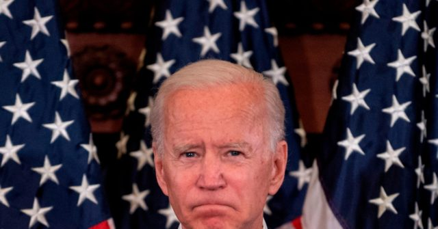 Joe Biden: '10 to 15 Percent' of Americans Are 'Not Very Good People'