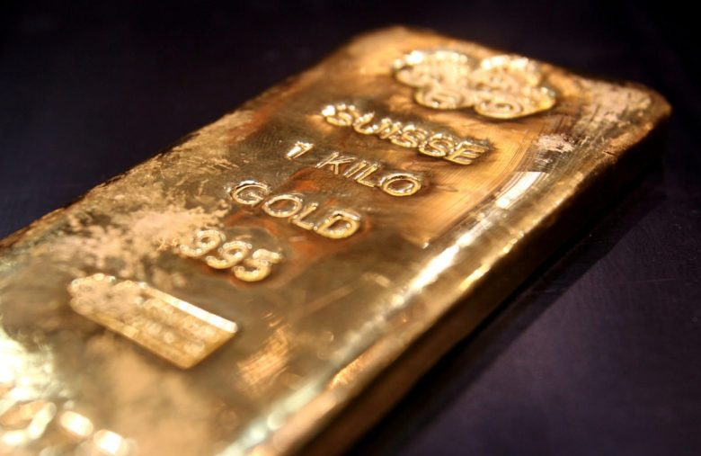 Gold Prices Are Crashing – Here's Why You Should Buy Anyway