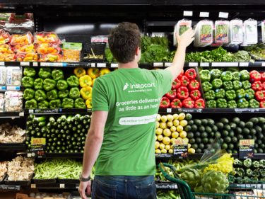 Instacart makes changes to tip policy following shopper complaints