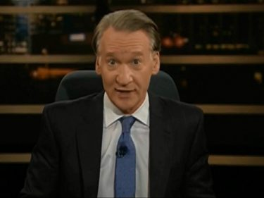 Maher: Response to Crimes in LA 'a Little Slow' – 'Blue Wall of Silence' Needs to End