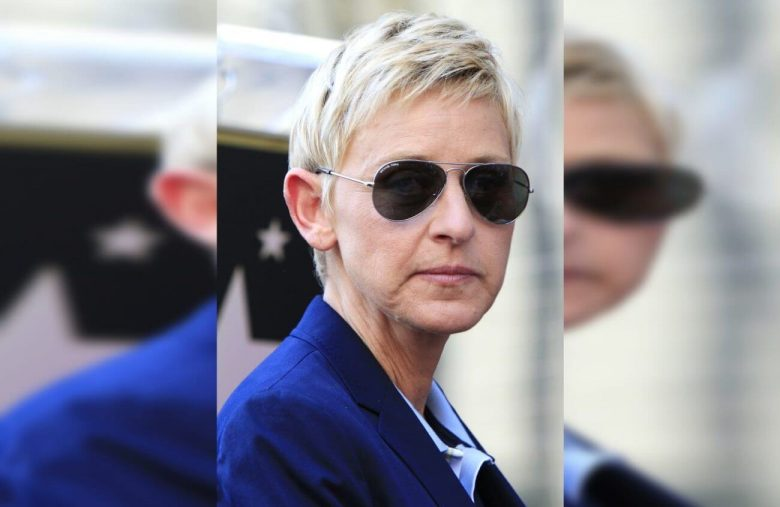 Ellen DeGeneres Is an Anti-Feminist Egomaniac – And She Needs to Be Stopped