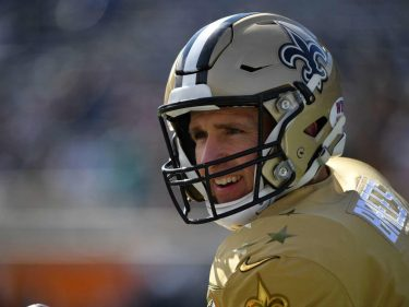NFL QB Drew Brees Knew What He Was Saying – Don't Let Him Off the Hook