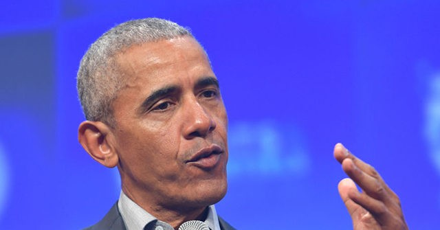 Barack Obama to 2020 Graduates: Hope Is a 'Hammer' to 'Break the Glass' for Action