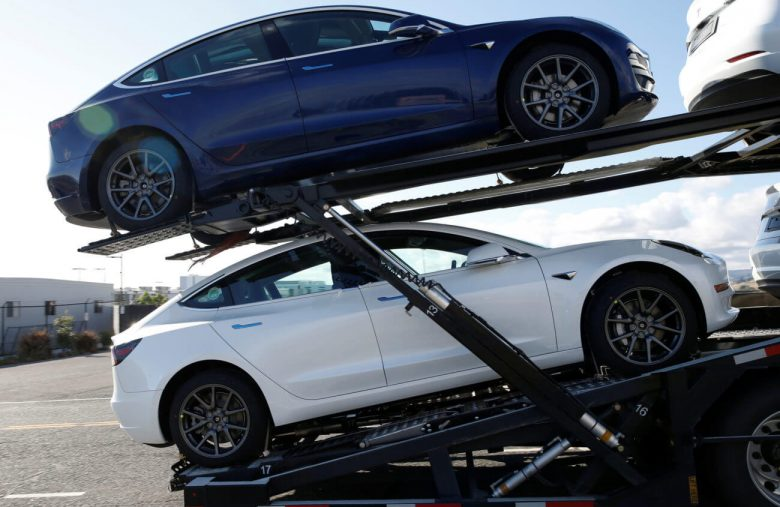 Tesla Smashes Its Record High – Here's Why It's Just Getting Started