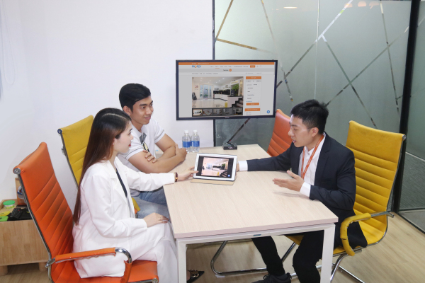 Propzy, a Vietnamese offline-to-online real estate platform, raises $25 million Series A