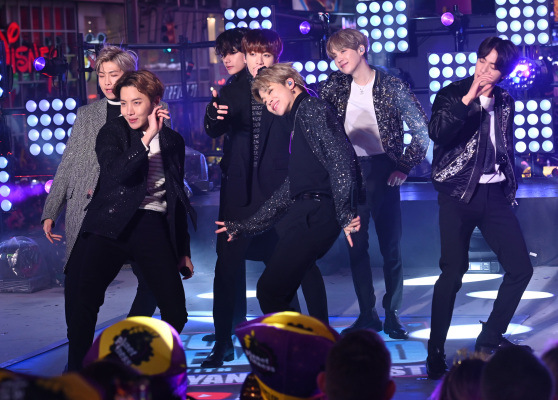 BTS label Big Hit Entertainment inks broad partnership with streaming tech company Kiswe