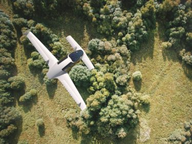 Lilium adds $35M from Baillie Gifford at a $1B+ valuation for its electric aircraft taxi service
