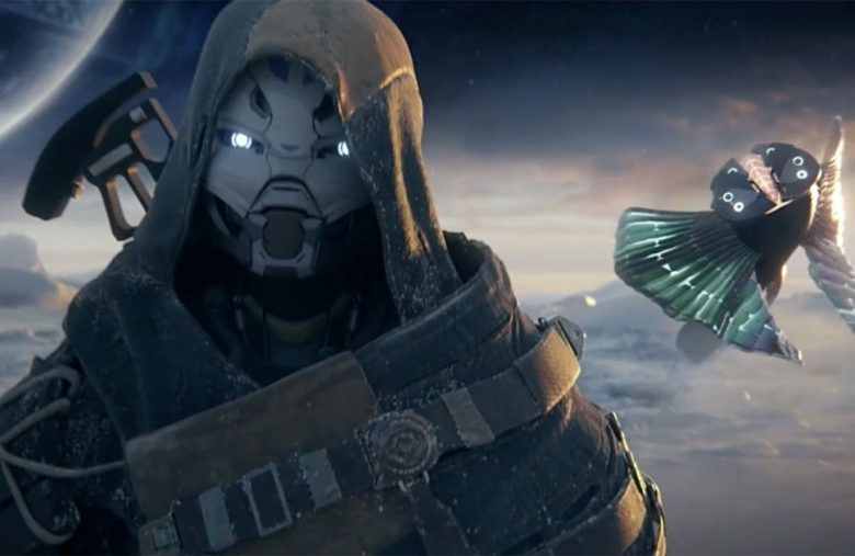 The next chapter of 'Destiny 2' begins September 22nd with 'Beyond Light'