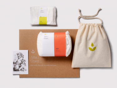 This startup is tackling women's bladder leakage with grace (and a subscription business)