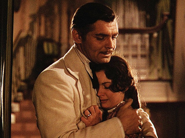 Nolte: Now HBO Max Blacklists 'Gone With the Wind'