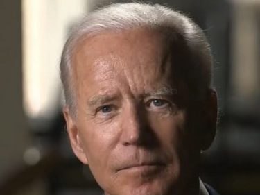 Biden: I Support National Police Misconduct Registry, Chokehold Ban