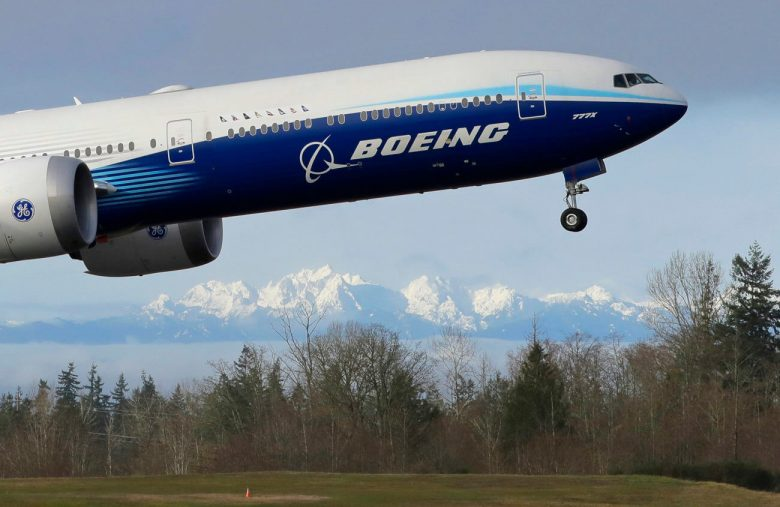 Boeing Stock Rally Stalls as Deliveries Plunge to 60-Year Low