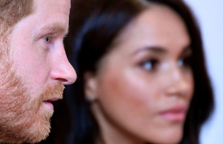 Meghan Markle Is Going to Ditch Prince Harry – and Here's Why
