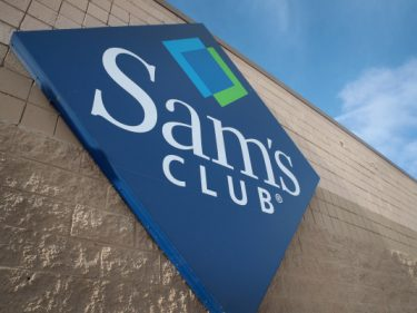 Walmart's Sam's Club launches curbside pickup nationwide