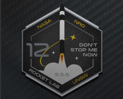 Watch Rocket Lab's 12th launch 'Don't Stop Me Now' take off tonight